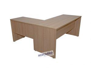 Mesa com auxiliar Style