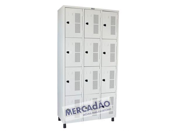 RCH 12 Portas