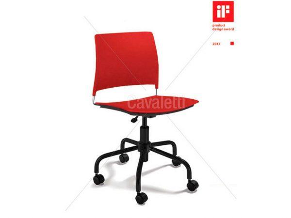 Cadeira Cavaletti Go