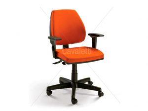 Cadeira Executiva Cavaletti Pro 38003