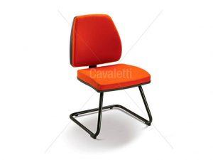 Cadeira Cavaletti Pro 38007S