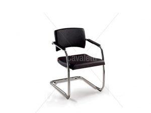 Cadeira Cavaletti Slim 18007S