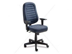 Cadeira Presidente Cavaletti 6001
