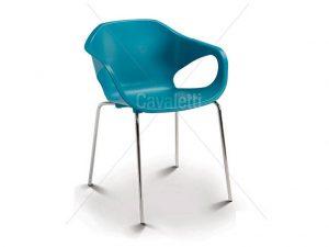 Cadeira Cavaletti Stay 33106