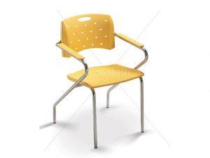 Cadeira Cavaletti Viva 35007