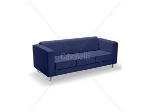Sofá 3L Cavaletti Box