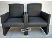 Infoflex Quadrado Sofa 1 Lugares 3