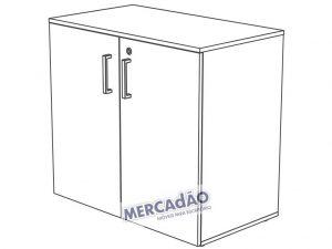 Concept Balcao Baixo 25302
