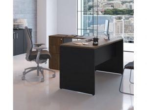 Concept Mesa Com Auxiliar