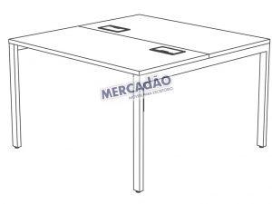 Concept Plataforma Dupla Metal 25541